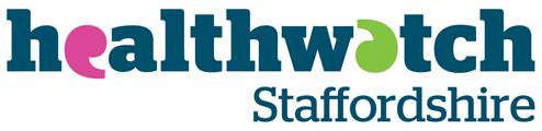 Health Watch Staffordshire